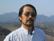 平成19年3月のヒゲ薬剤師(村田恭介)